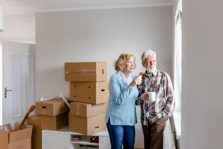 Challenges Faced When Downsizing Your Home in Cambridge