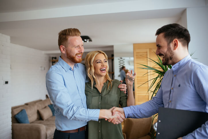 The 4 Steps of Selling Your House to a Cash Buyer in London