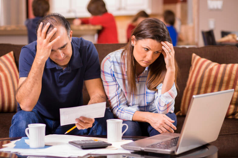 What Are My Options When Facing Foreclosure?